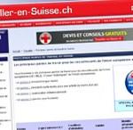 Avoir le permis de travail en Suisse c'est facile… mais pas donné à tout le monde