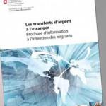 Les solutions pour transférer son argent de Suisse vers l'étranger