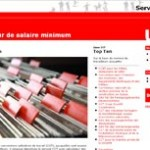 Calculer son salaire minimum en Suisse