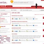 Xpertize, un concept innovant et très Web 2.0 pour trouver un emploi
