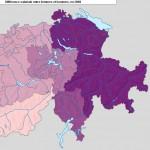 Salaires hommes – femmes : des différences plus importantes en Suisse alémanique