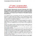 Imposition du 2ème pilier pour les frontaliers : un amendement favorable voté dans les prochains jours