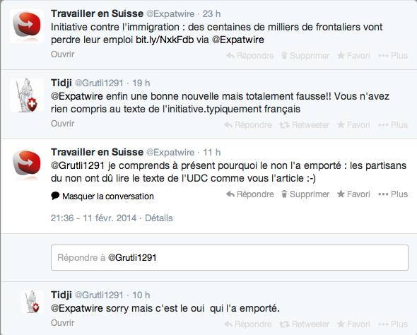 echange-twitter-suisse