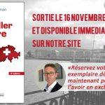 Le livre «Travailler et vivre en Suisse – 5ème édition» est disponible à l'achat !