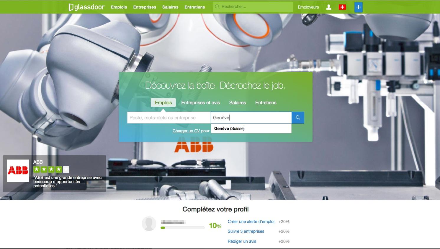 Moteur de recherche emploi cadre 28 images moteur de for Moteur de recherche hotel