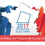 Résultats élections présidentielles français de Suisse