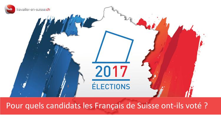 pour quels candidats les fran u00e7ais de suisse ont
