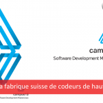 Campus 13, formation informaticiens en Suisse
