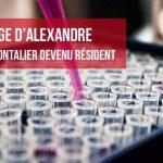 Témoignage d'Alexandre, ingénieur, frontalier devenu résident