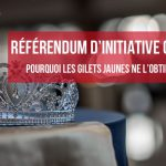 RIC, referendum d'initiative citoyenne