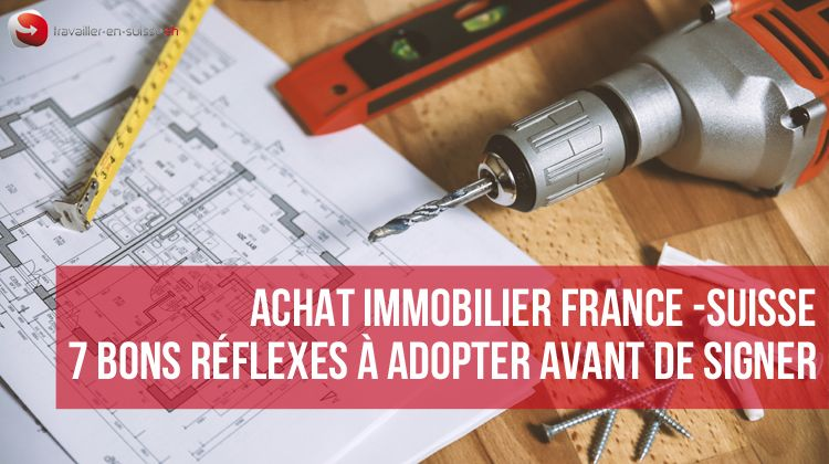 achat immobilier france